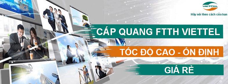 Đăng Ký Lắp Mạng Viettel Quận Tân Phú Tại Tphcm